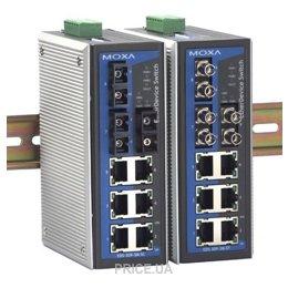 MOXA EDS-309-3M-ST-T