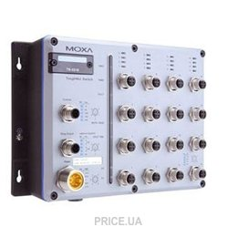 MOXA TN-5516-8PoE-48-T
