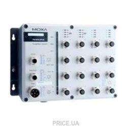 MOXA TN-5516-8PoE-48