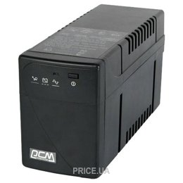 Powercom Black Knight BNT-600A