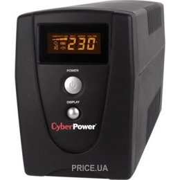 CyberPower Value 600E LCD
