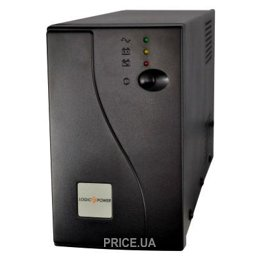 LogicPower 650VA AVR