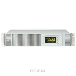 Powercom SMK 1250A-RM-LCD