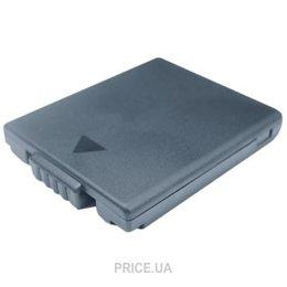 Panasonic CGA-S001