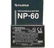 Фото Fujifilm NP-60