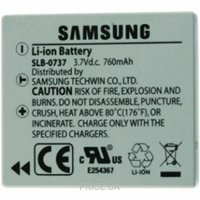 Фото Samsung SLB-0737
