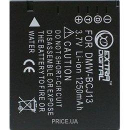 Panasonic DMW-BCJ13