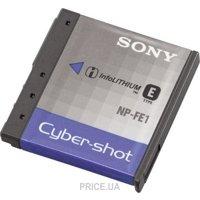 Сравнить цены на Sony NP-FE1