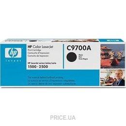 HP C9700A