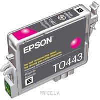 Фото Epson C13T044340
