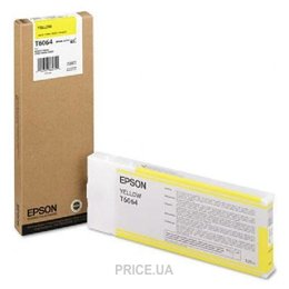 Epson C13T606400