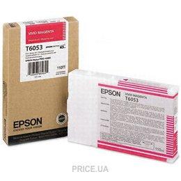Epson C13T605300