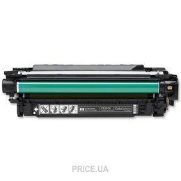 HP CE250X