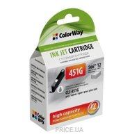 Фото Colorway CW-CLI-451G