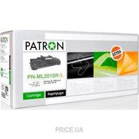 Сравнить цены на Patron PN-ML2010R
