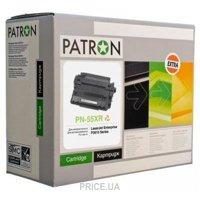 Сравнить цены на Patron PN-55XR