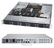 Фото SuperMicro SYS-1028R-WC1RT