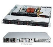 Фото SuperMicro SYS-1018R-CR