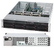 Фото SuperMicro SYS-5028R-CR