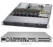 Фото SuperMicro SYS-6018R-WT