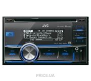 Фото JVC KW-SD70BT