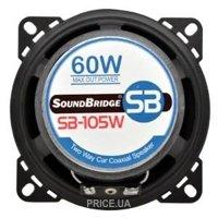 Фото Sound Bridge SB-105W