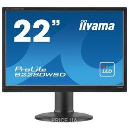 Iiyama ProLite B2280WSD-1