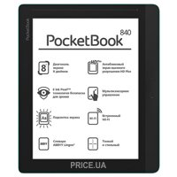Фото PocketBook 840 InkPad