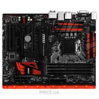 Фото MSI H170A GAMING PRO