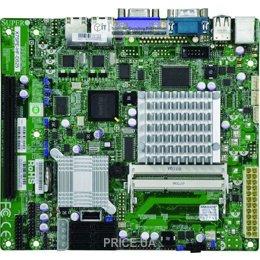 SuperMicro X7SPE-H-D525