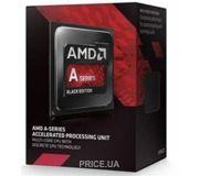 Фото AMD Godavari A10-7870K