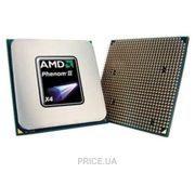 Фото AMD Phenom X3 8550