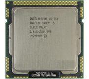 Фото Intel Core i5 650