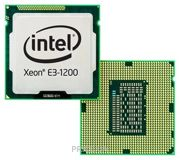 Фото Intel Xeon E3-1225 V2