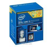 Фото Intel Core i5-4690