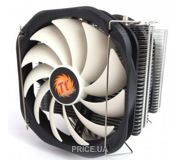 Фото Thermaltake Frio Extreme Silent 14 Dual (CLP0587-B)