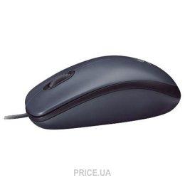 Logitech M90 Optical Mouse