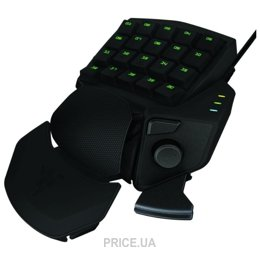 Razer Orbweaver Elite Mechanical Keypad