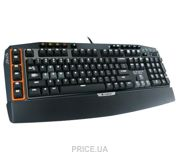 Фото Logitech G710  Gaming Keyboard