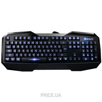 Фото ACME Expert Gaming Keyboard Be Fire (6948391231013)