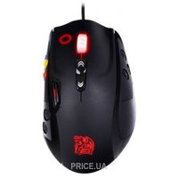 Фото Tt eSPORTS by Thermaltake Volos Gaming Mouse (MO-VLS-WDLOBK-01)