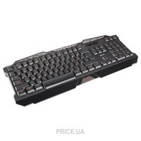 Фото Trust GXT 280 LED Illuminated Gaming Keyboard