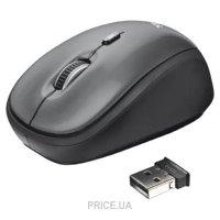 Фото Trust Yvi Wireless Mini Mouse