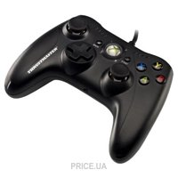 Фото Thrustmaster GPX LightBack Black Edition