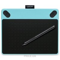 Сравнить цены на Wacom Intuos Art PT S North Blue (CTH-490AB-N)