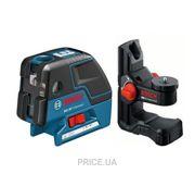 Фото Bosch GCL 25 Professional + BM1 + L-Boxx (0601066B03)