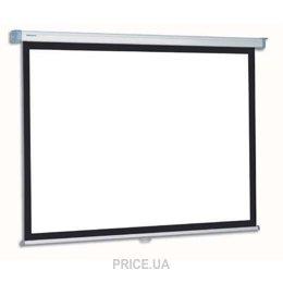 Projecta SlimScreen 180x180
