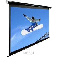 Фото Elite Screens Electric 100H