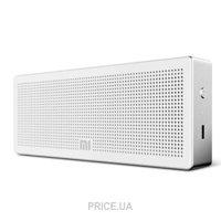 Фото Xiaomi Square Box Bluetooth Speaker