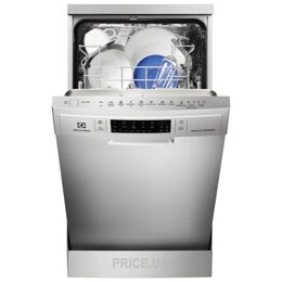 Electrolux ESF 4600 ROX